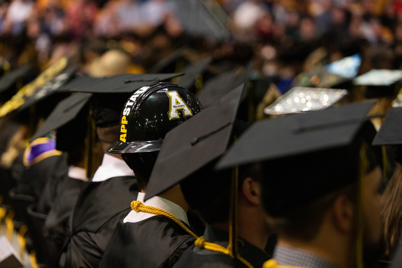 Celebrate Our Graduates!
