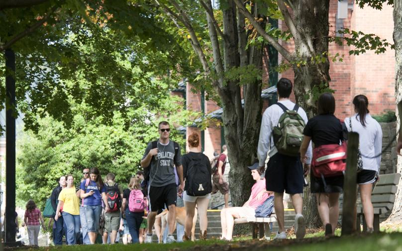 Plan a Campus Visit