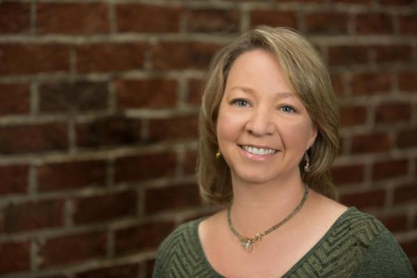 Sustainable Energy Speaker Series: Maria Kingery