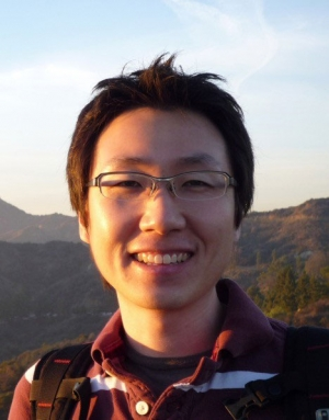 Dr. Jaewon Oh, Assistant Professor in Sustainable Technology, Appalachian State University