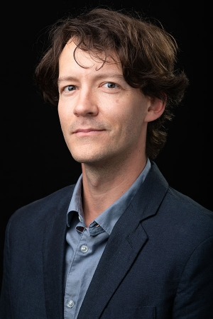 D. Jason Miller PhD