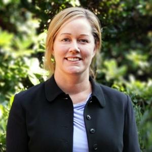 Lisa Poger, North Carolina Electric Transportation Manager at Duke Energy
