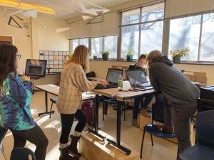 Solar Decathlon Finalist Preparation 2019 IDEX Team