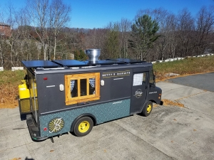 Betty's Biscuits PV Design with STBE Appstate