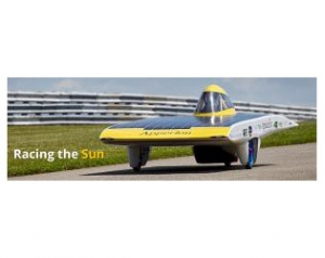 Team Sunergy, Solar Car, Apperion, Appalachian State University Sustainability