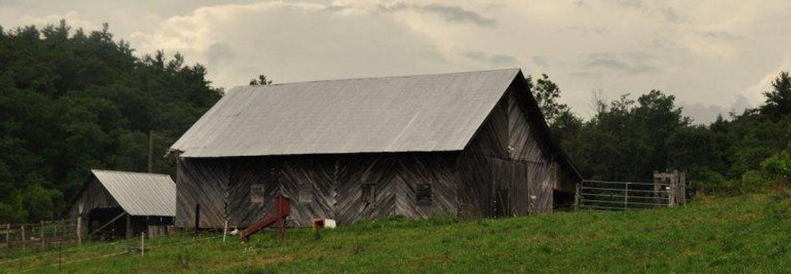 Blackburn Vannoy Farm