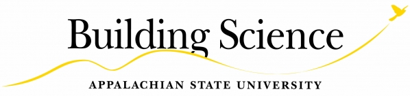 Building Science Program Appalachian State University