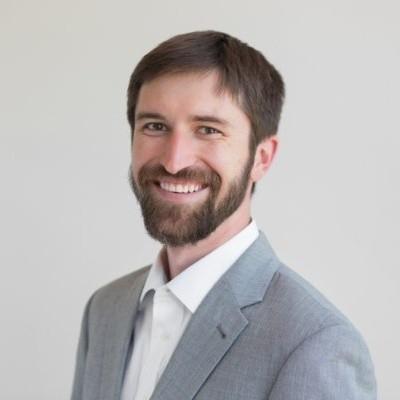 Sean Hayes, Senior Vice President of Operations at Carolina Solar Services