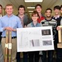 NCMCA Sigmon Memorial Design Competition Winners 2015