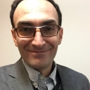 Dr. Reza Foroughi STBE Faculty at Appstate