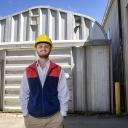 Jake Haire, Class of 2020 Construction Management, Appalachian State University
