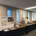 Studio IV Proposals Exhibited in Plemmons Student Union