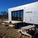 MobiLab at the North Carolina Small Wind Application Center at Beech Mountain