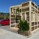 IDEXlab Parking Day