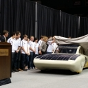 ROSE, Appstate's New Solar Car