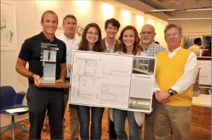 Sigmon Memorial Scholarship Winners 2017