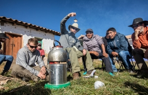 STBE Peru Study Abroad 2018