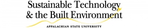 Sustainable Technology and the Built Environment