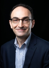 Dr. Reza Foroughi